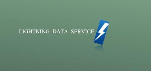Lightning Component - Server Side Implementation in a Smart