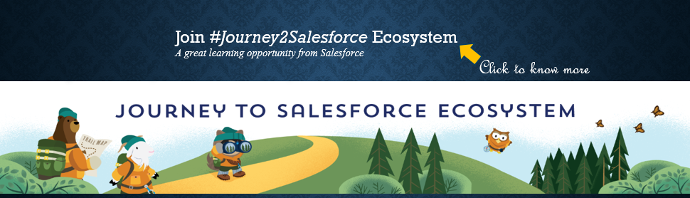 journey2salesforce
